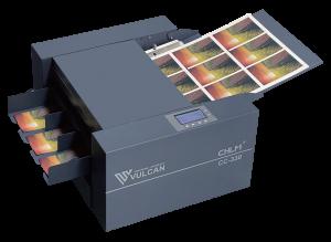 Vulcan CC-330 Card Cutter